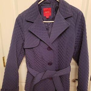 Vintage ESPIRIT Quilted Jacket